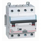 Legrand DX3 Дифференциальный автоматический выключатель 4P 20А (С) 30MA-AC